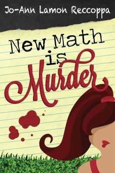 New Math Is Murder Cover