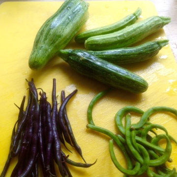 Maureen's Veggies