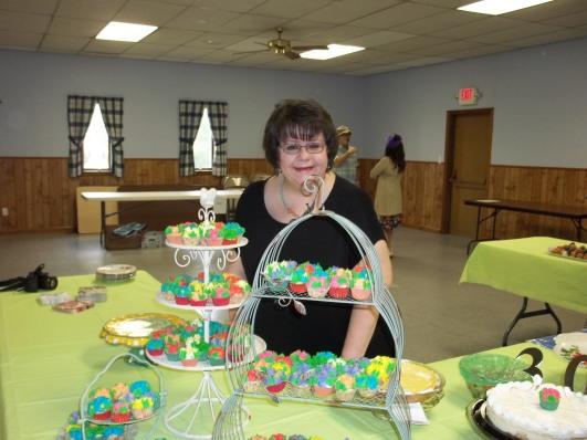 Sue's Cupcakes
