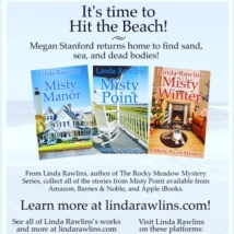 Linda's Misty Point books